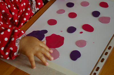 Bêtise, Malice et Sorcellerie - Assistante maternelle - Adepte de la pédagogie Montessori: Activités