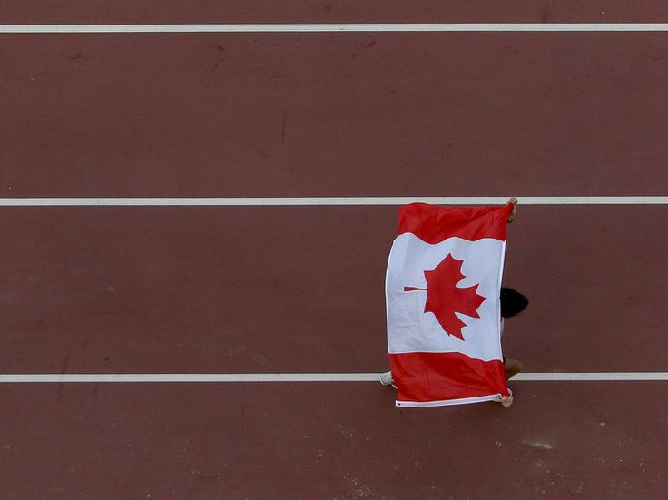 """Canadian National Anthem Revised With Gender-Neutral Language : The Two-Way : NPR - The second line of """"O Canada,"""" which has said the nation inspires patriotism """"in all thy sons,"""" will now read """"in all of us."""""""