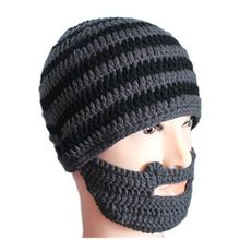 Like and Share if you want this  Beanies Mask Gorro New Arrival Adult Novelty Hats For Funny Acrylic Handmade Gery Striped Knitted Hat Beard Ski Hat     Tag a friend who would love this!     FREE Shipping Worldwide     #Style #Fashion #Clothing    Get it here ---> http://www.alifashionmarket.com/products/beanies-mask-gorro-new-arrival-adult-novelty-hats-for-funny-acrylic-handmade-gery-striped-knitted-hat-beard-ski-hat/