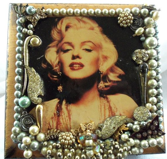 cigar box purse marilyn - Yahoo Image Search Results