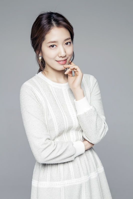 Park Shin Hye to Appear on China's Popular Holiday Special Program