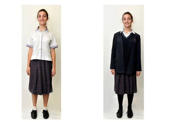 Book Cover School Uniforms : The wearing of uniform increases self esteem and