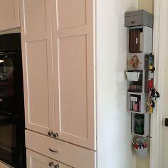 tiny space organization, kitchen cabinets, organizing, storage ideas