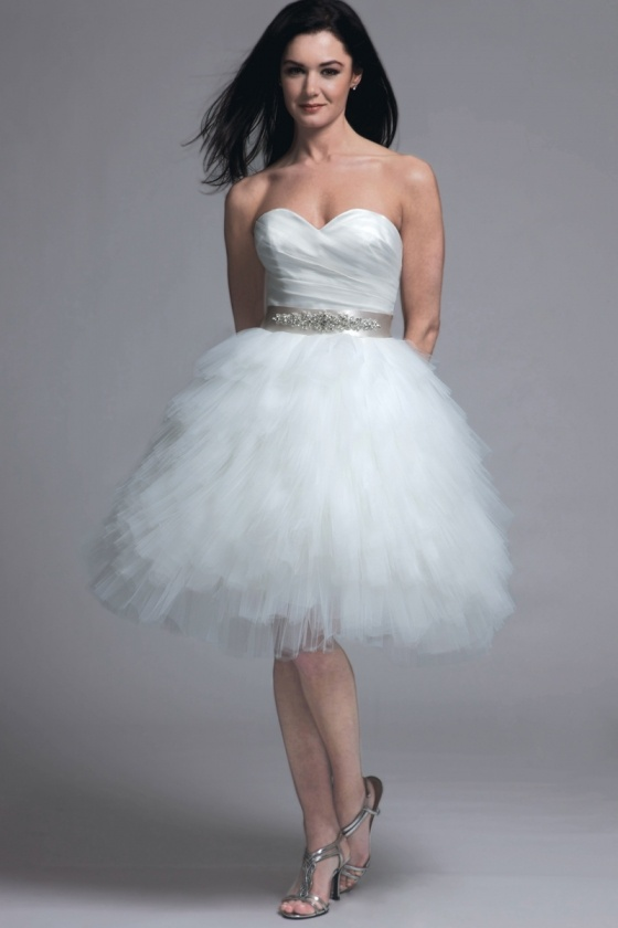 53 best Here Comes the Bride images on Pinterest | Bridal gowns ...
