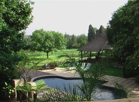 KoelenRust Estate Conference Venue in Muldersdrift, West Rand