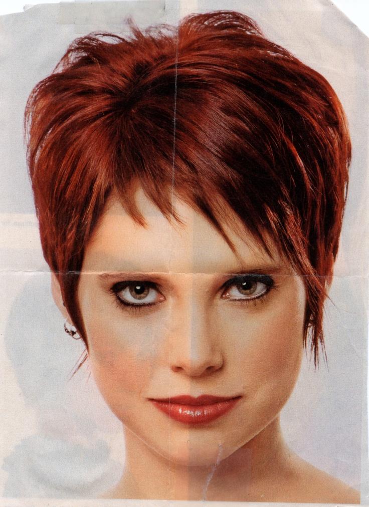Pin by Jacki Roberts on SHORT haircuts