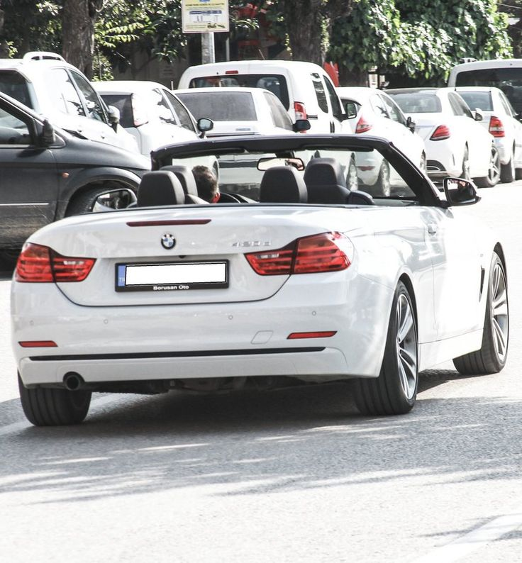 Bmw Xdrive Convertible: 17 Best Images About BMW 4 Series On Pinterest