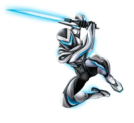 MAX STEEL turbo power