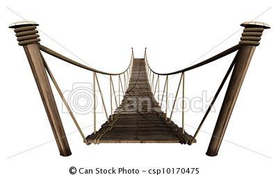 Ponte de corda
