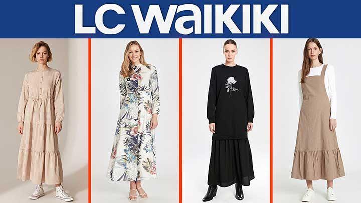 Lc Waikiki 2020 Sonbahar Elbise Modelleri Ve Fiyatlari 3 2020 Elbise Modelleri Elbise Sonbahar Elbiseleri