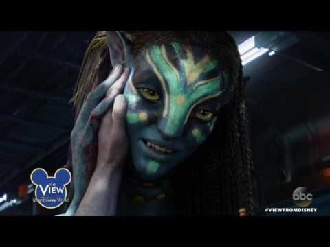 NEW Video Released for Pandora, The World of Avatar.  Omg.... amazing and can't wait!!!! ~Laticia