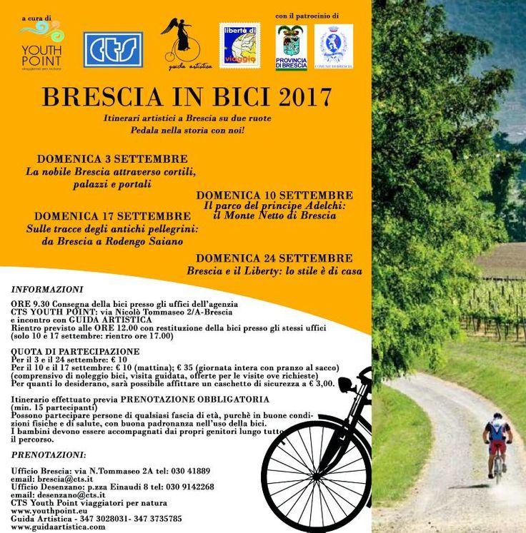 Brescia in Bici 2017