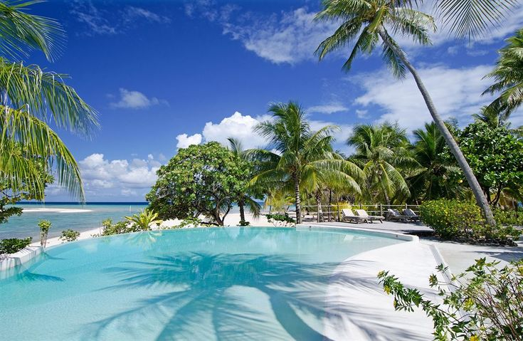 Tikehau Pearl Beach Resort Tikehau - Francia Polinézia - hu.hotels.com
