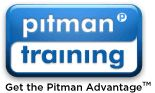 Pitman Training. Get the Pitman Advantage