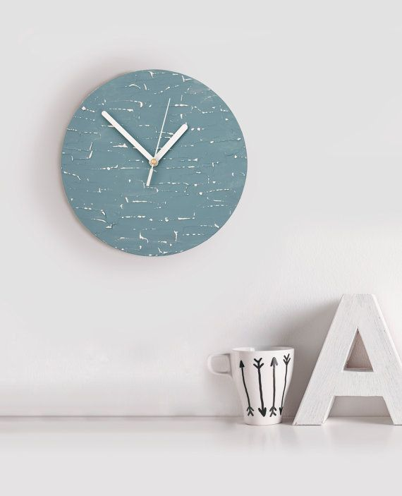 The 25 best Grey wall clocks ideas on Pinterest Grey kitchen