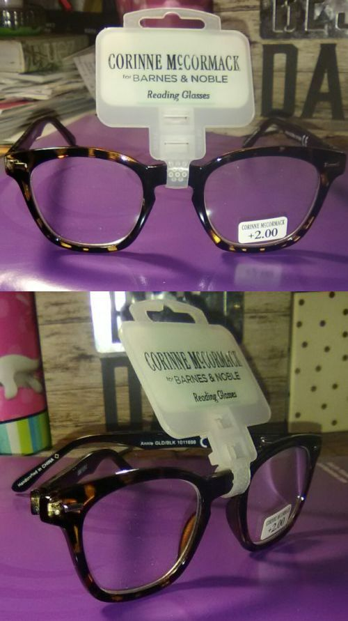 3282554016 Eyewear Accessories 179249  Corinne Mccormack Annie Style Readers