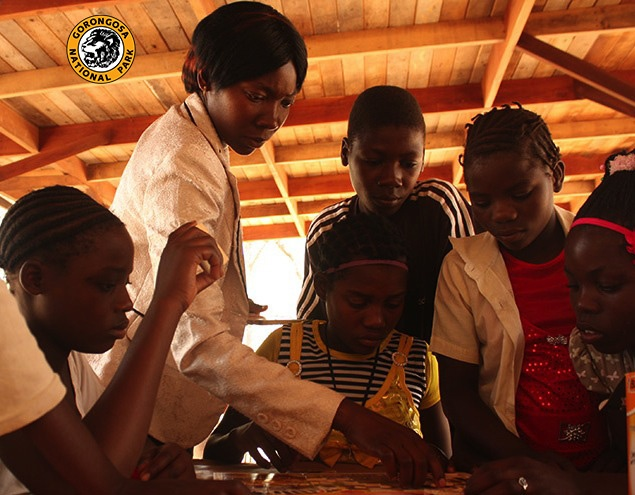 Teachers in the communities around Gorongosa have the important job of shaping the minds of our future decision makers. Gorongosa's education program includes empowering the teachers of these communities by providing them with the resourcesand knowledge they need to help Gorongosa's young people become future conservationists:http://www.gorongosa.org/our-story/community/educationIn celebration of International Women's Day tomorrow, we would like to thank all of the teachers of the world…