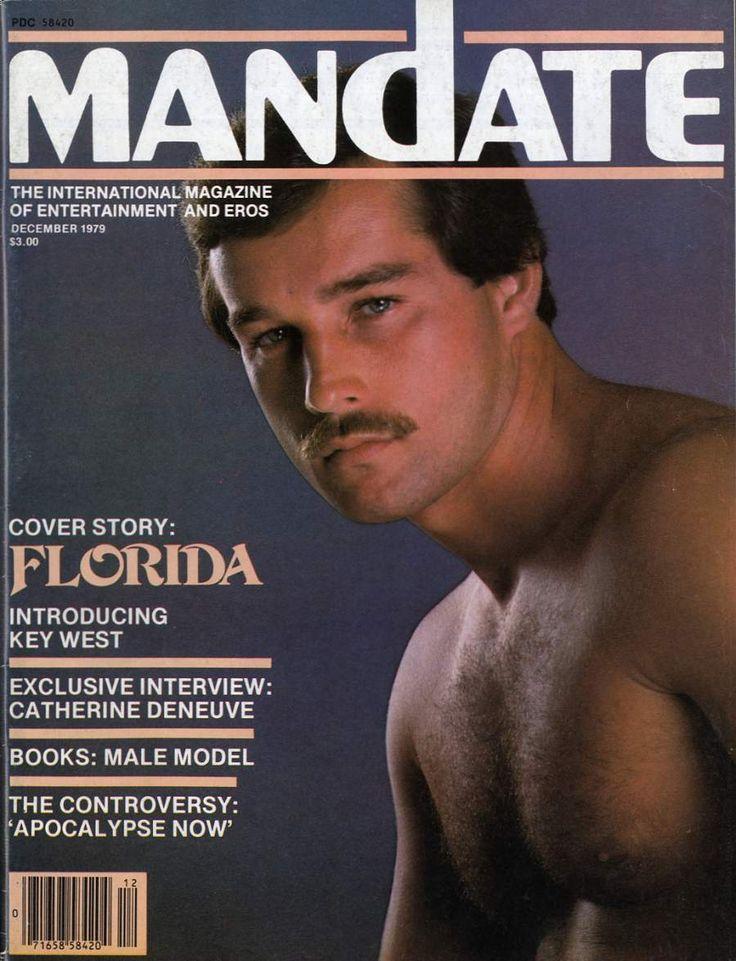 mandate gay magazine