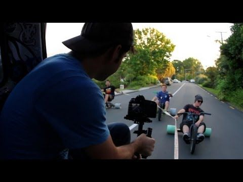 Great tips on shooting video with a dSLR