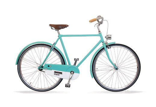 Pantone Bike Colours