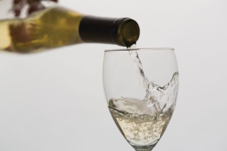 A crash course on ice wine #Wine #Wineeducation