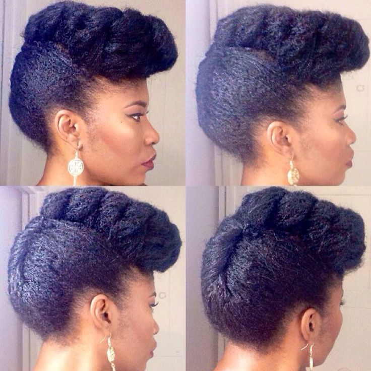 natural hair updo styles 156 best images about naturalista protective styles on 1583 | bcf75bd1c8a55f456f4fa85eddf9b0d0 natural hair updo natural black hair