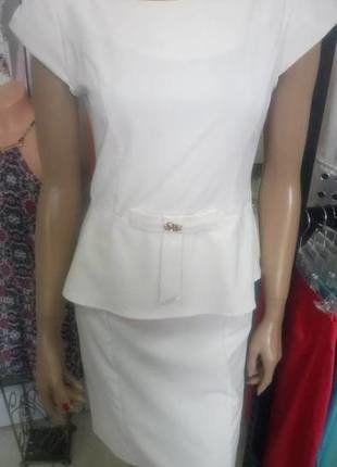 Kup mój przedmiot na #vintedpl http://www.vinted.pl/damska-odziez/sukienki-wieczorowe/19022028-suknia-kremowa