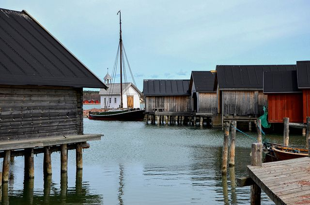 Mariehamn by Federica Gentile 2012