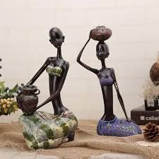 Image result for african arts and crafts