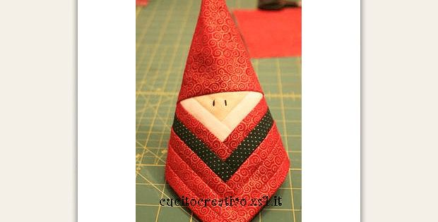 One Block Makes Two Santas in This Quick Project! This darling ornament will be a wonderful addition to your holiday decor. It's a quick project you can make up from scraps and enjoy year after year. It is also a fun gift. Make several while you're at it and keep them on hand for last …