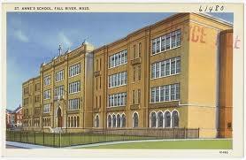 St. Anne's School Fall River, MA