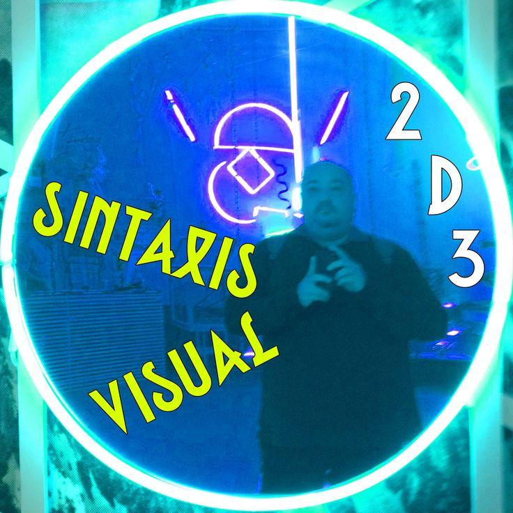 """NUEVO POST EN """"EL BLOG DE PATO"""" Lenguaje y sintaxis visual. Fundamentos de la Comunicación Visual. Parte 2 de 3"""