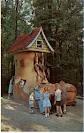 Storybook Forest in Idewild park!