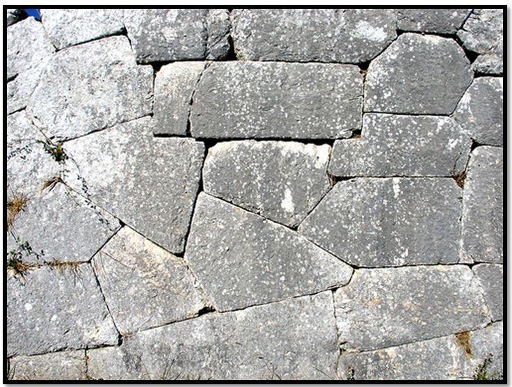 Cyclopean Ruins Pigra Pietrabbondante 2