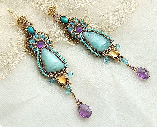 Best bead embroidery patterns ideas on pinterest diy