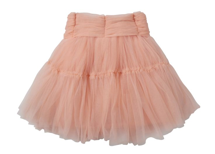 Rock Your Baby - Rock N Roll Tulle Skirt,  Tie Waist