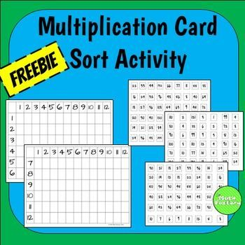 449 best Multiplication & Division images on Pinterest | Math facts ...