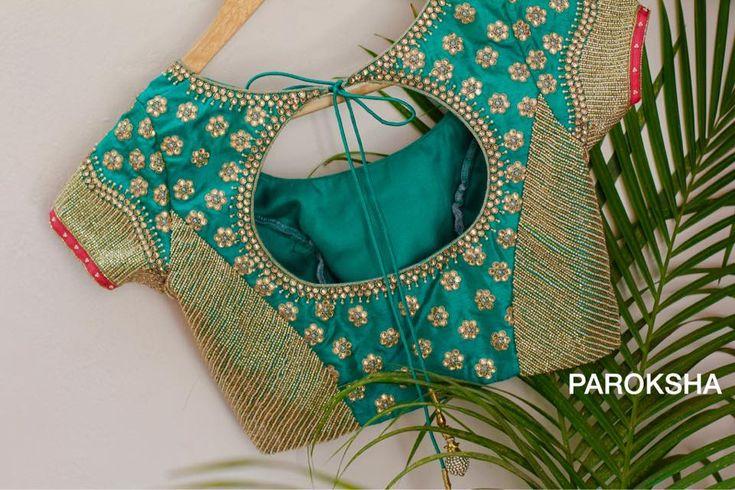 Paroksha Design House. Contact:094422 93096.