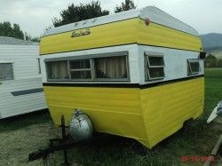 8594 Best Vintage Trailers Images On Pinterest Vintage