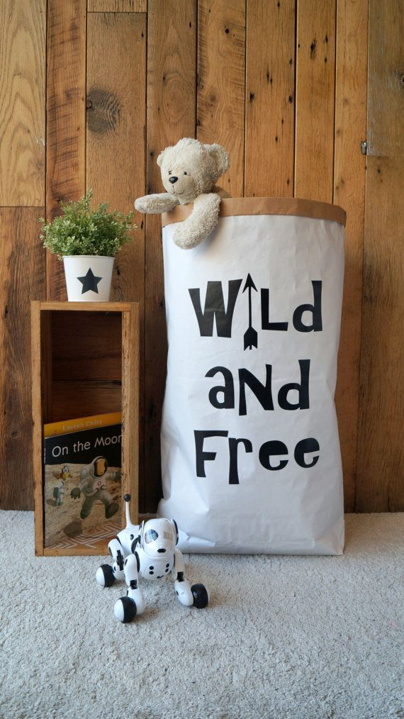 Check out this item in my Etsy shop https://www.etsy.com/uk/listing/255426231/wild-and-free-funky-paper-storage-bag