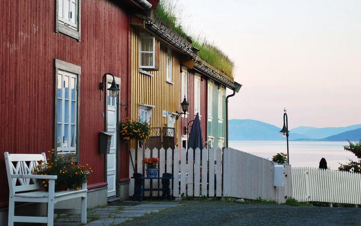 Mo i Rana, Norway