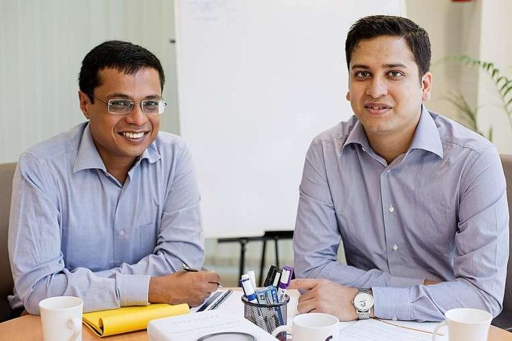 In 2007, when friends Binny Bansal and Sachin Bansal approached nearly two dozen book distributors and vendors to sell their books online in the Indian city of Bangalore, only two agreed.. Read more at straitstimes.com.