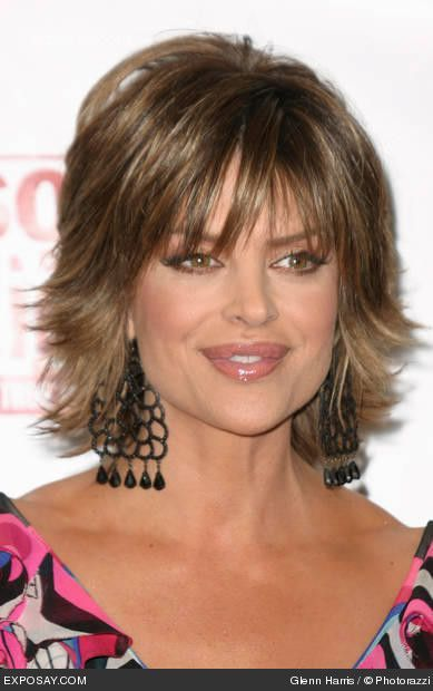 27 best lisa rinna images on pinterest | hairstyles, hair