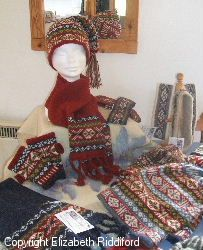 Exclusively Fair Isle - Knitwear - Shop