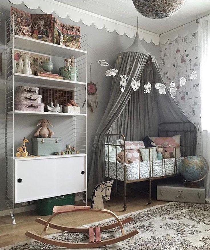 Inspiration kids room.