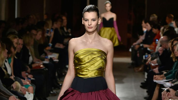 NYFW DAY 7 REVIEWS~~!! New York Fashion Week Live Updates: Day 7