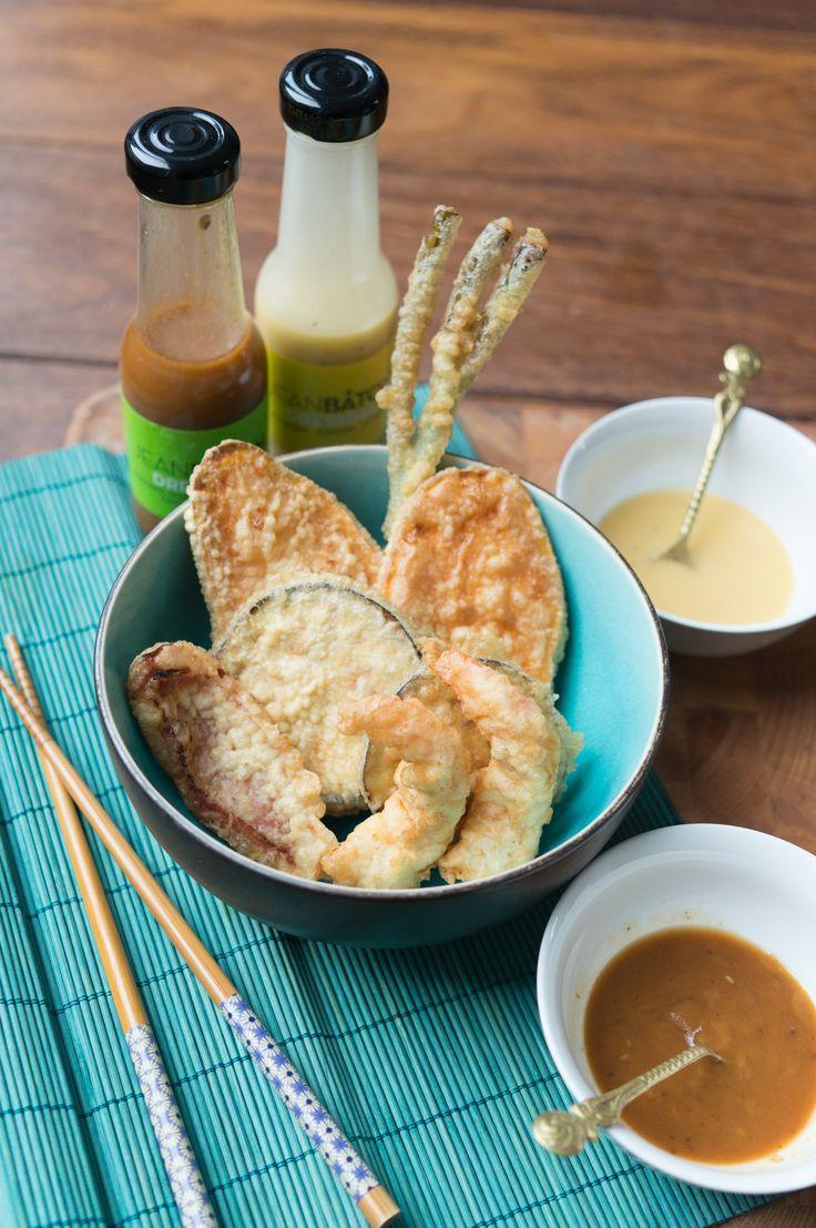 Culy Homemade: zo maak je supersnel een tempura bowl