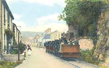 A railway ran through it, the Miner's Express, Saunderfoot.jpg (350×219)