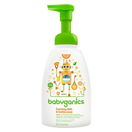 FREE Baby Ganics Dish & Bottle Soap wyb $20 Baby at Babies R Us (Get your coupon) http://simplesavingsforatlmoms.net/2017/08/free-baby-ganics-dish-bottle-soap-wyb-20-baby-at-babies-r-us-get-your-coupon.html