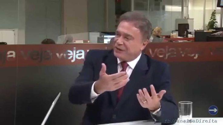 A falácia do pagamento da dívida externa | Sen. Alvaro Dias desmascara g...
